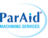 Paraid - Machining Services logo